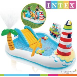 Intex Play Center Kiddie Pool