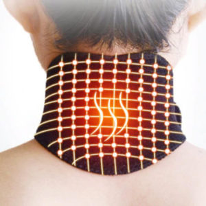 Self Heating Neck Pad