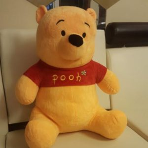 Winnie The Pooh 21 Inches Soft Toy